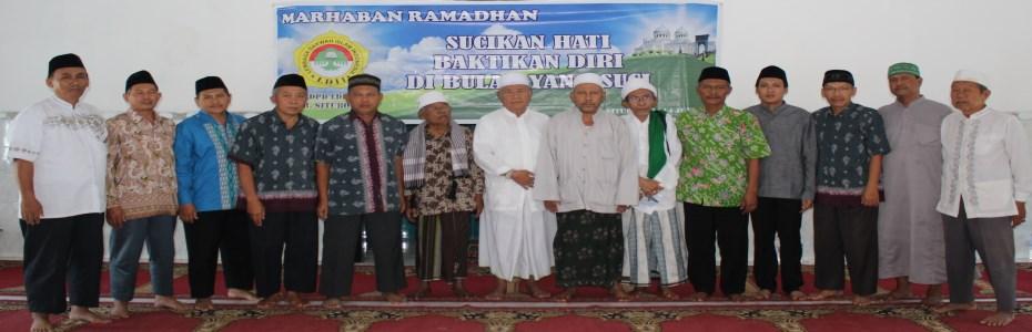 LDII Kabupaten Situbondo Sambut Ramadhan 1436 H – Tahun 2015